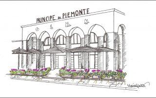 Principe Piemonte Dehor 1